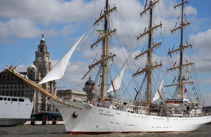 Three Festivals Tall Ships Regatta