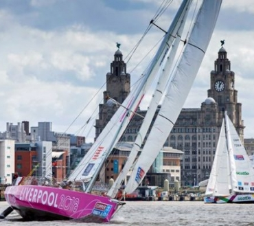 50 day countdown to Clipper Race climax