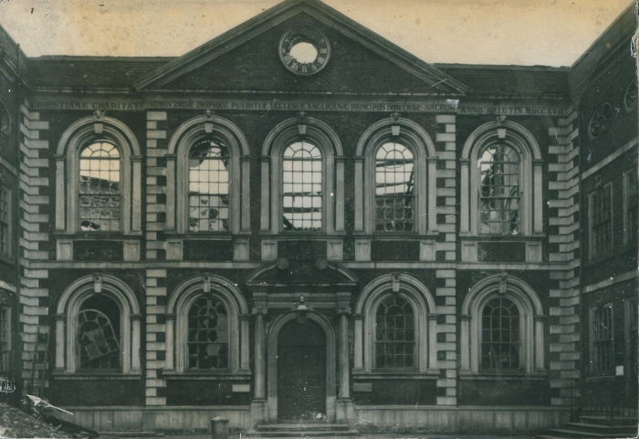 A new online archive brings Bluecoat's 300 year history to life