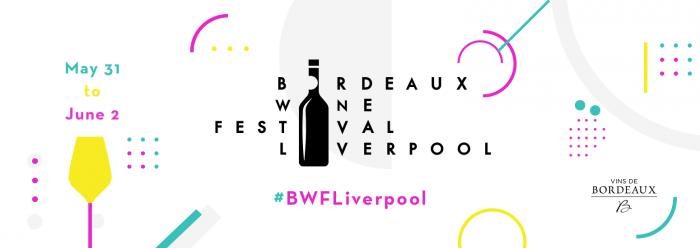 Bordeaux Wine Festival Liverpool 2019