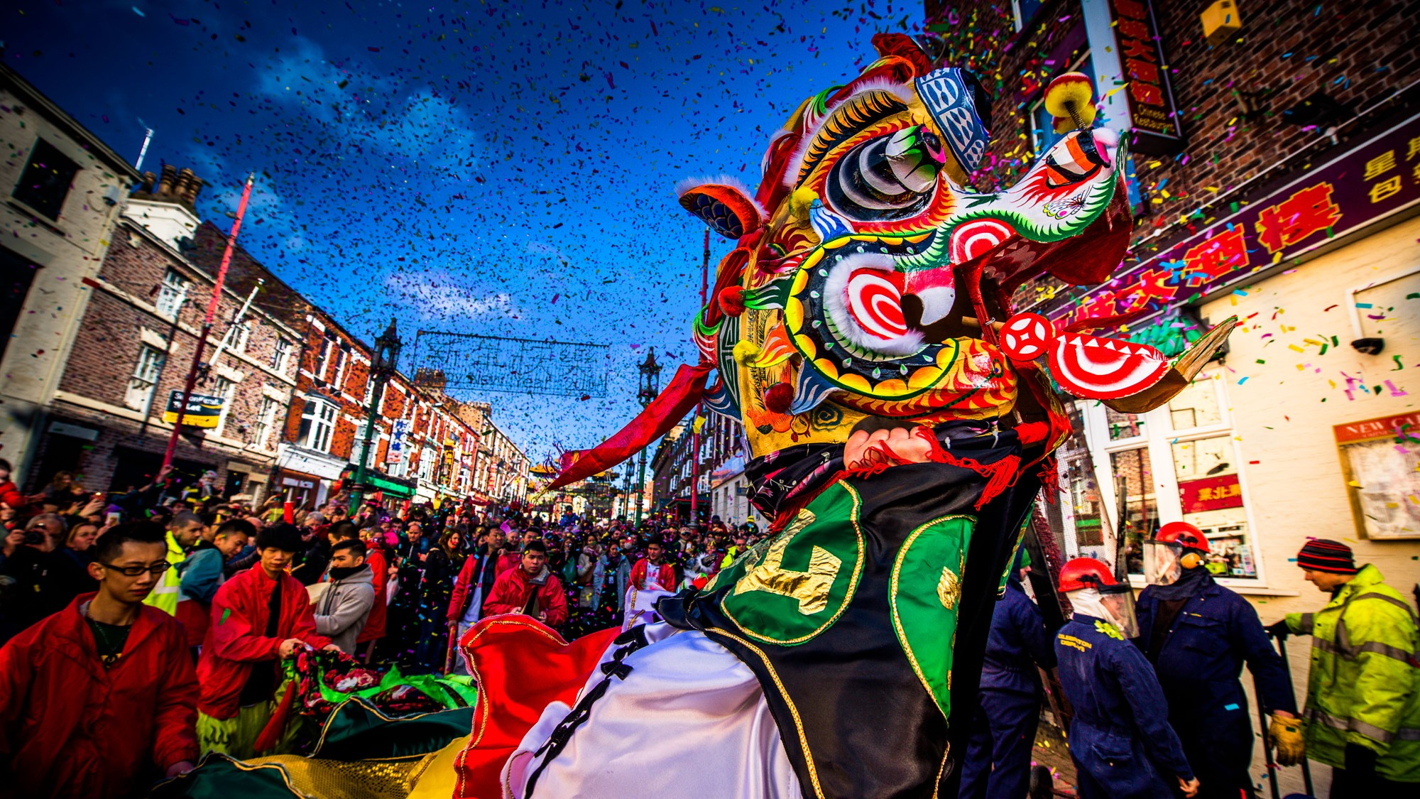 celebrations for chinese new year are going to be pig culture liverpool celebrations for chinese new year are