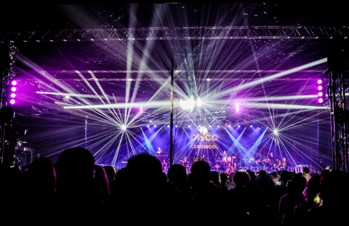 Disco Classical featuring Sister Sledge with Kathy Sledge to headline LIMF 2019
