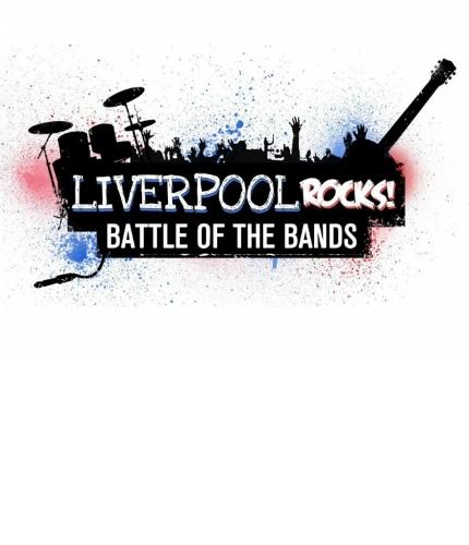 Liverpool Rocks