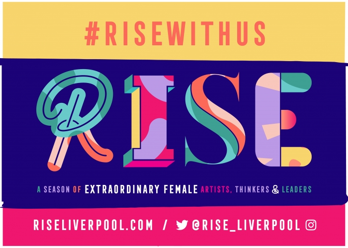 RISE Liverpool – #RISEwithUS