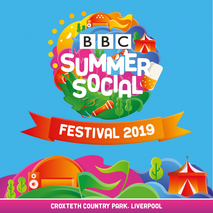 BBC Summer Social announces new acts to mark 100 days to go!