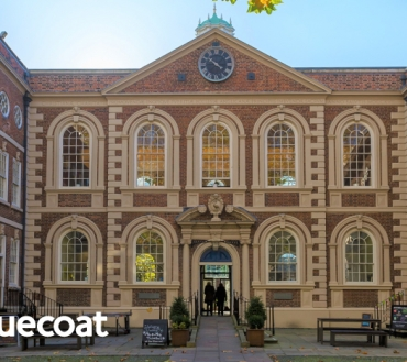 Bluecoat one of 50 arts organisations to be funded to host a Weston Jerwood Creative Bursaries Fellow