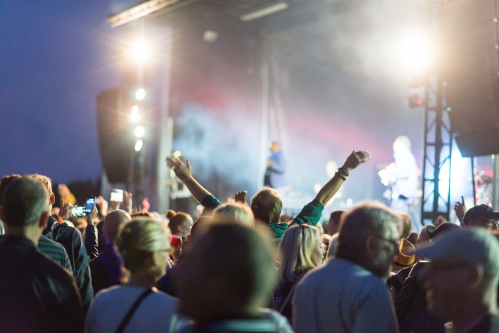 LIMF: Much more than the Main Stage