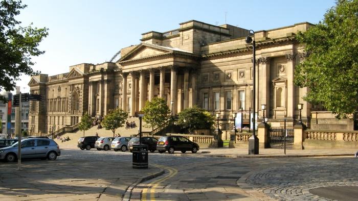 Aquarium and Planetarium get makeover as National Museums Liverpool boosts family fun
