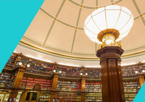 Libraries & Literature