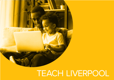 Teach Liverpool