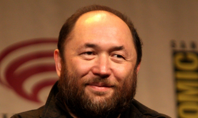 Timur Bekmambetov producing 'Tales From The Quarantine' anthology film
