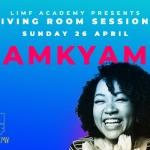 LIMF Living Room Sessions: Iamkyami
