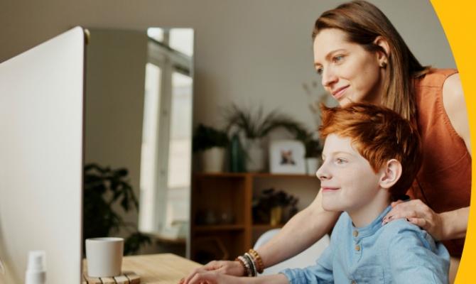 Parenting Through Covid-19