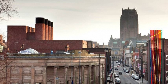 An A-Z of Hope to give people the opportunity to share stories of their Liverpool