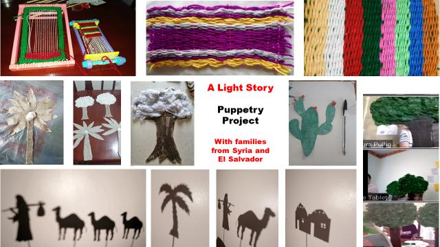A Light Story
