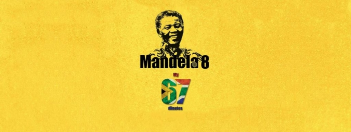 Celebrating Mandela Day this July