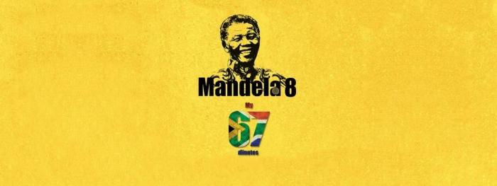 Celebrating Mandela Day this July