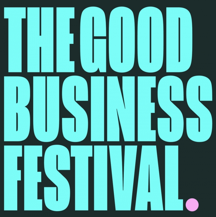 The Good Business Festival announces programme line-up for Act 1 in October, supported by industry giants