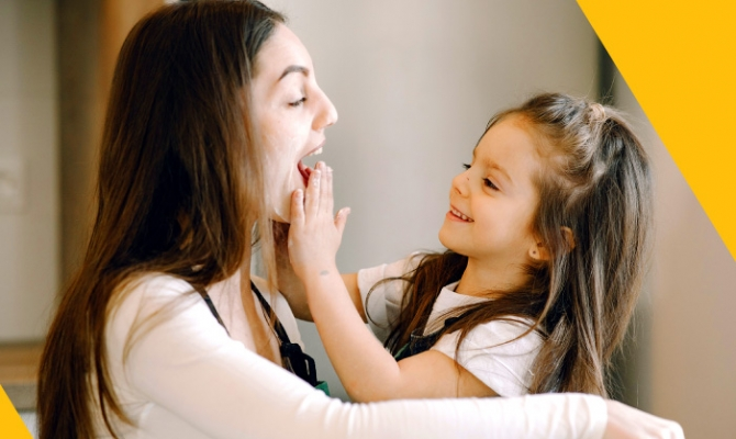 SEND Parenting