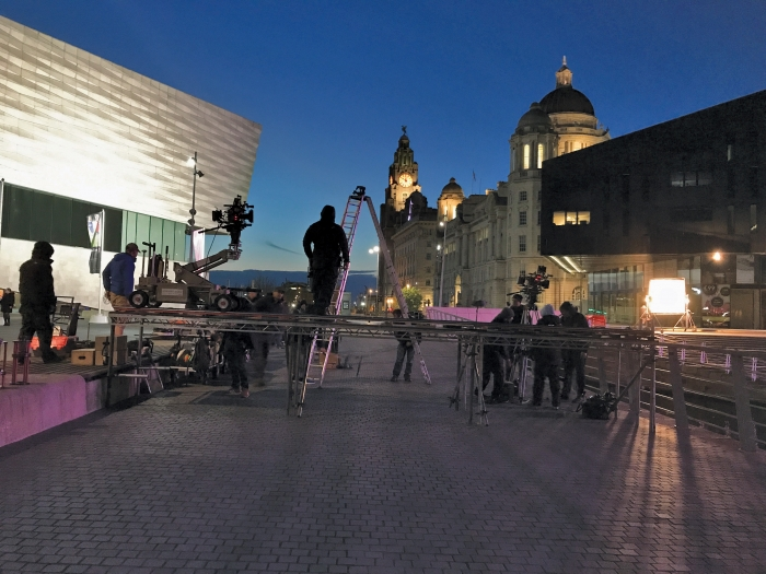 Liverpool Film Office unveils first tranche of development fund awards