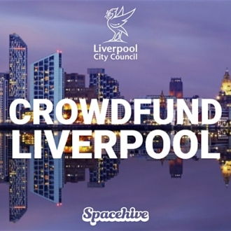 Mayor Anderson launches Crowdfund Liverpool funding round to help the city Build Back Better