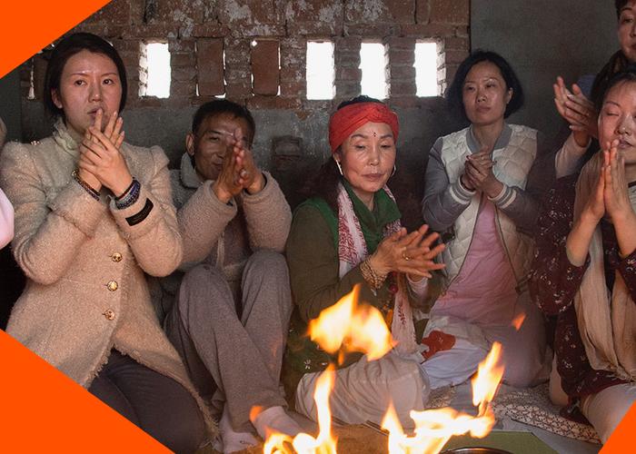 RISE Shanghai Sacred