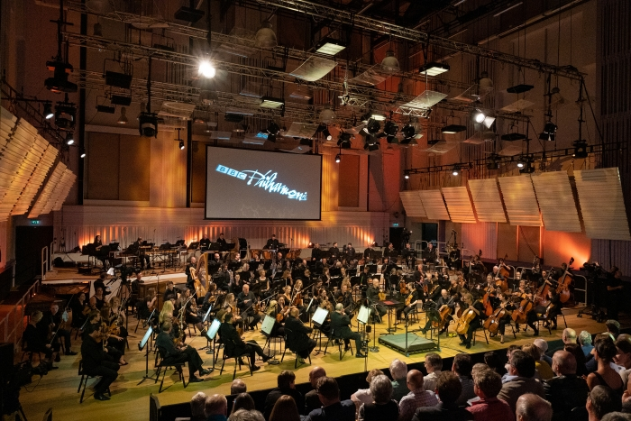 Listen to Frankie Goes to Hollywood performed by BBC orchestra!