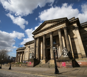 World Museum and Walker Art Gallery to reopen