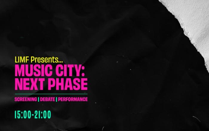 Virtual LIMF festival celebrates Liverpool's music scene
