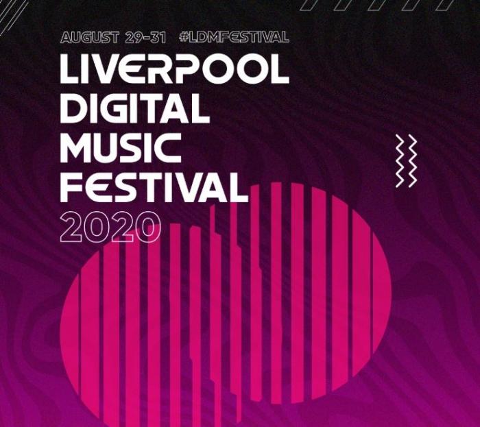 Liverpool Digital Music Festival 2020