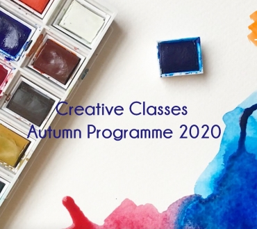 New COVID-Safe Art Classes from dot-art