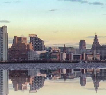 Liverpool launches Heritage vision to shape future of historic docks