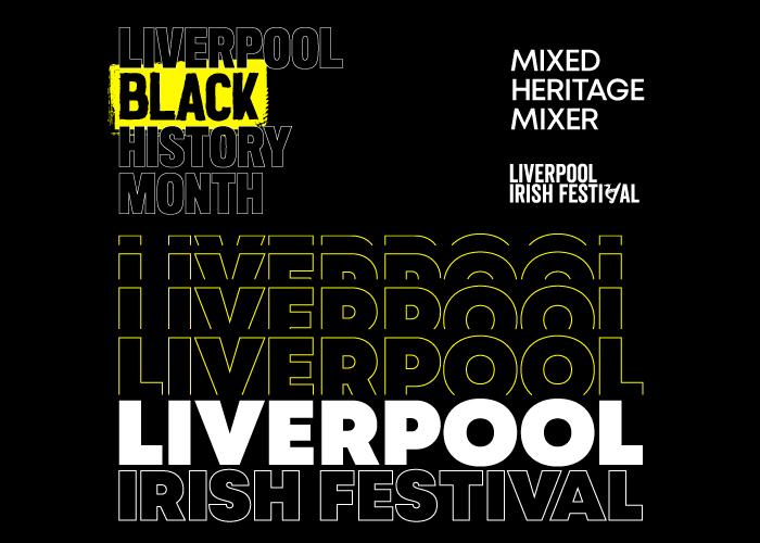 Irish Festival LBHM