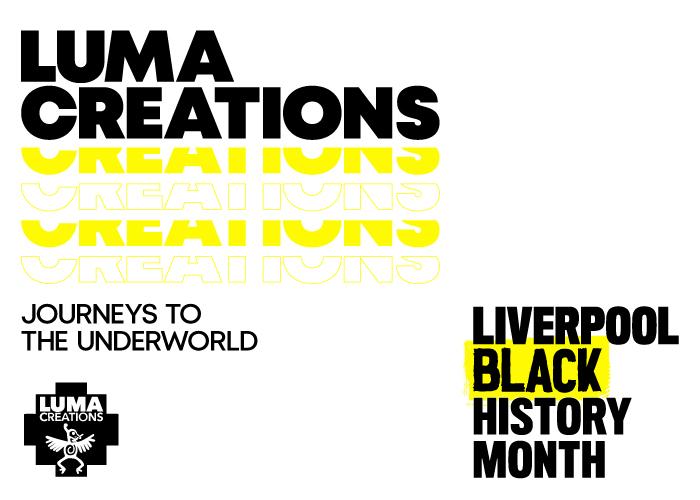 LUMF Creations LBHM
