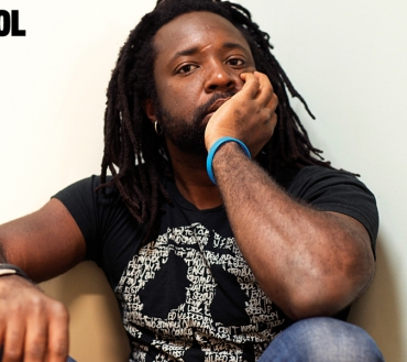 Writing on the Wall announce Man Booker Prize-winner  Marlon James for Black History Month @ WoW