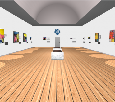 dot-art Launches Virtual Exhibitions