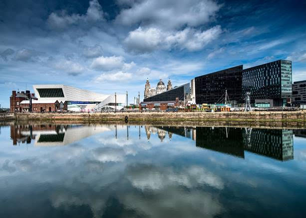 Liverpool sets out bold roadmap beyond COVID-19