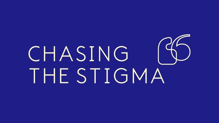 Chasing the Stigma Reveals New Rebrand
