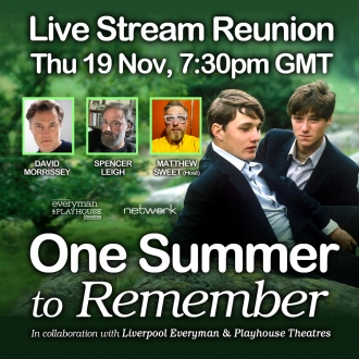 Network Distributing and Liverpool Everyman & Playhouse Theatres are proud to present One Summer to remember