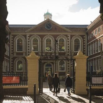 Bluecoat receives Capital Kickstart grant from Government's £1.57 billion Culture Recovery Fund