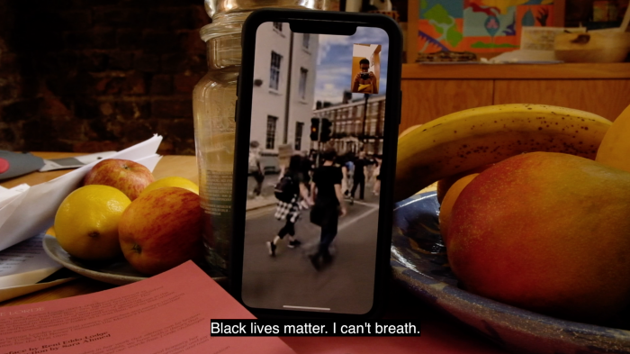 Kiara Mohamed: The Lives We Lead