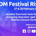 LDM Festival Rise