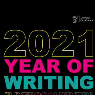"""Are you made of the """"write stuff""""? – #LiverpoolWrites launches"""