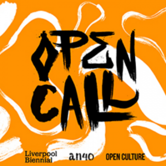 Liverpool Biennial 2021 and a-n The Artists Information Company join forces to announce five new support and research bursaries for artists across the UK
