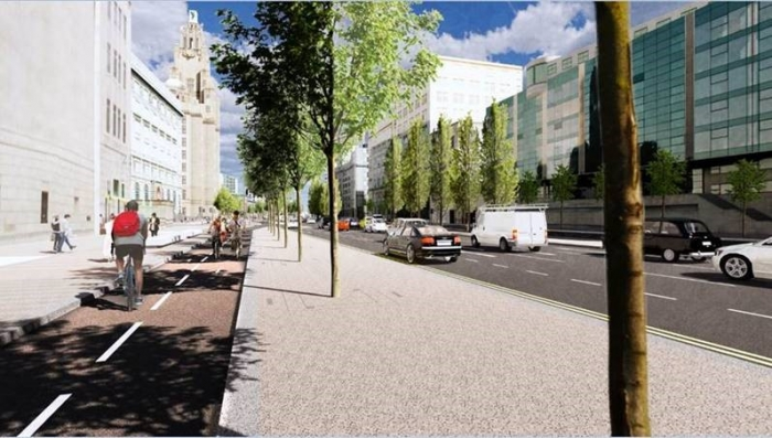 £47m highways scheme set for game-changing phase