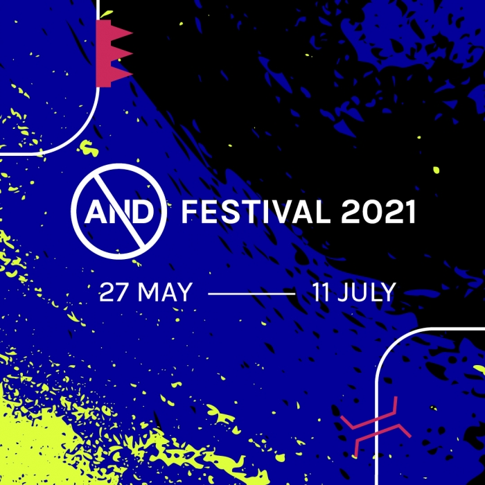 AND Festival Resurfaces in 2021