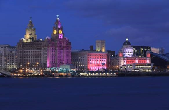 Liverpool to play key role in bringing audiences back to events
