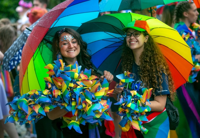 Pride in Liverpool 2021 Cancelled