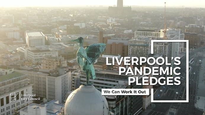 We Can Work It Out – Liverpool's Pledge
