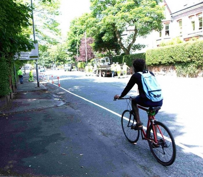 Liverpool launches consultation on next phase of pop-up cycling